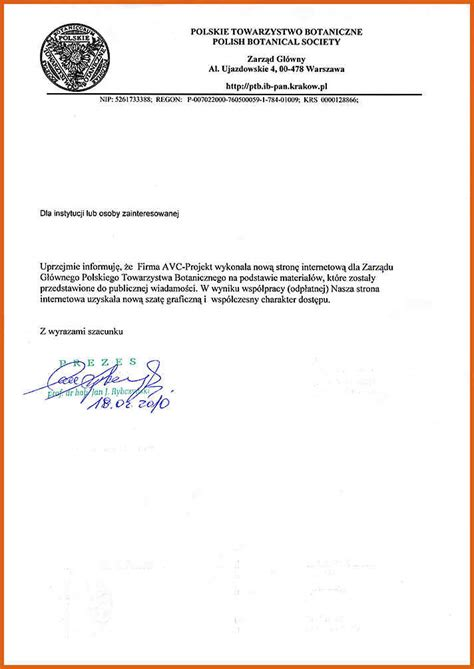 employee reference letter apa exles