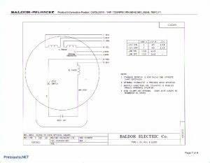 Baldor L1410t Wiring Diagram Sample