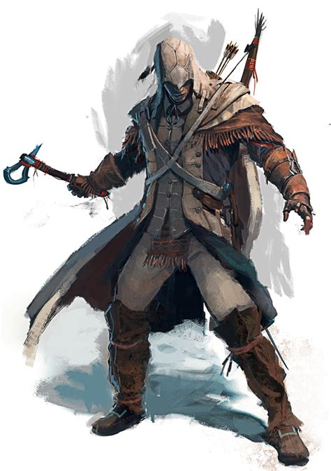 1000 Images About Assassins Creed Concept Art On
