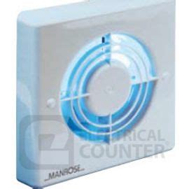 humidity controlled extractor fan manrose xf120h 5 quot wall ceiling humidity control extractor