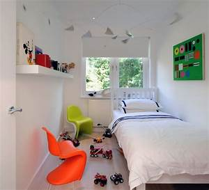 Kleines Kinderzimmer Ideen : kleines kinderzimmer attraktiv und rationell gestalten ~ Orissabook.com Haus und Dekorationen