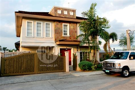 kathryn bernardo house in quezon city wenn deramas and his quot dream come true quot three story