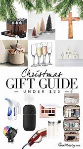 Huge Christmas Gift Guide For Her  Him And Kids