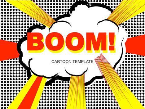 pin  steve holm  pop powerpoint template