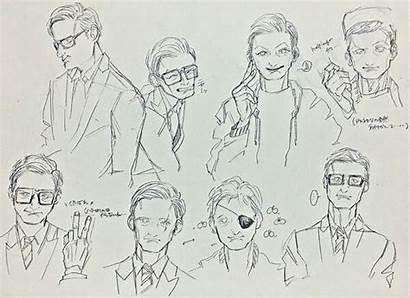 Kingsman Colin Firth Uploaded User