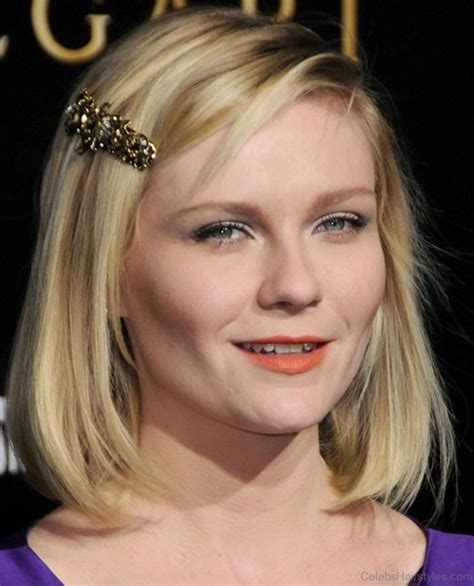 Blond Hairstyles by 53 Cutest Hairstyles Of Kirsten Dunst