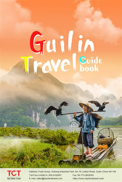 Most Useful Guilin Travel Guide Book (PDF) Free Download ...