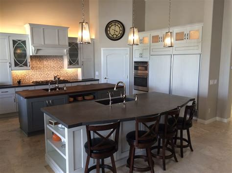 Countertops And Cabinets By Design - custom kitchen and bathroom countertops
