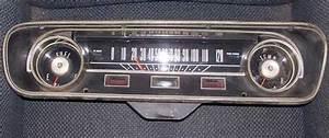 1989 Mustang Gauge Cluster Wire Diagram