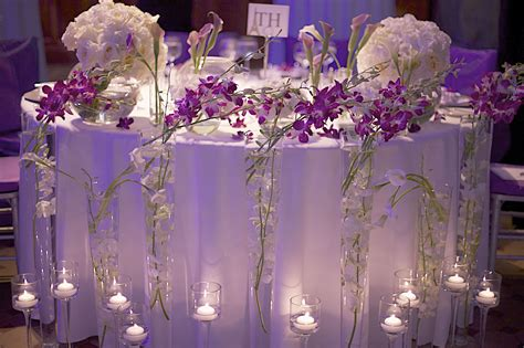 Sweetheart Table Love The Floor Decor Of Candleholders