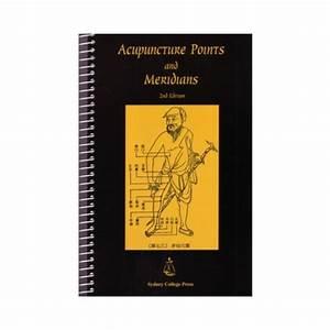 Acupuncture Points  U0026 Meridians