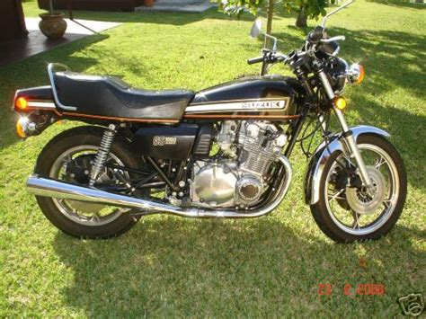 1978 Suzuki Gs1000 by Found On Ebay 1978 Suzuki Gs1000