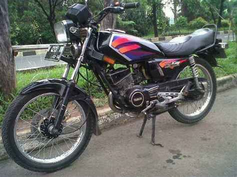 Rx King Road Race Style by Mengenal 4 Jenis Yamaha Rx King Yang Suka Motor Wajib
