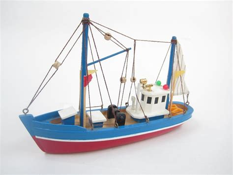 Fishing Boat Kits by Blue Dolphin Starter Boat Kit Build Your Own Wooden Model