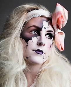 Halloween Schmink Bilder : halloween make up ideen ausgefallene schminke frauen halloween pinterest ausfallen ~ Frokenaadalensverden.com Haus und Dekorationen