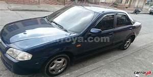Mazda Allegro 1 3 Sedan 2000 Usado En Armenia