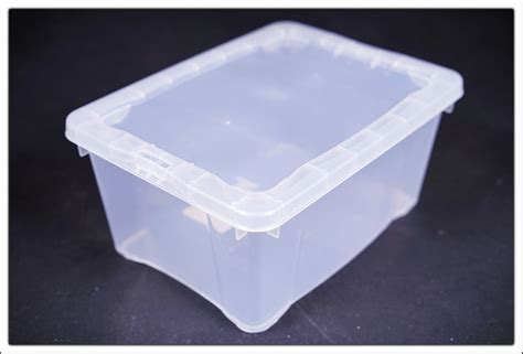klarsichtbox mit deckel 5er set klarsichtbox mit deckel transparent aufbewahrungsbox box allzweckbox ebay