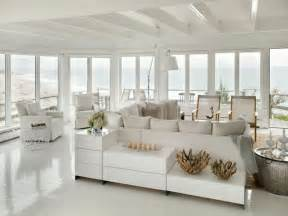 Seaside Home Interiors Modern House Interior Modern House