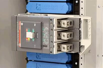 Breaker Circuit Installation Panel Safety Board Distribution