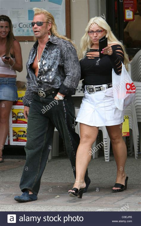 beth chapman dog the bounty hunter s wife pictures to pin on pinterest pinsdaddy