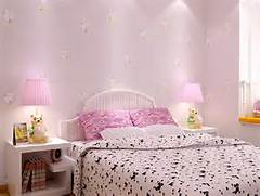 Cartoon Bedroom Backgr...