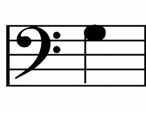 Quia - Bass Clef Notes