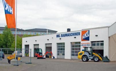 Häuser Kaufen Porta Westfalica by Baumaschinenverleih In Porta Westfalica 187 Hkl Baumaschinen
