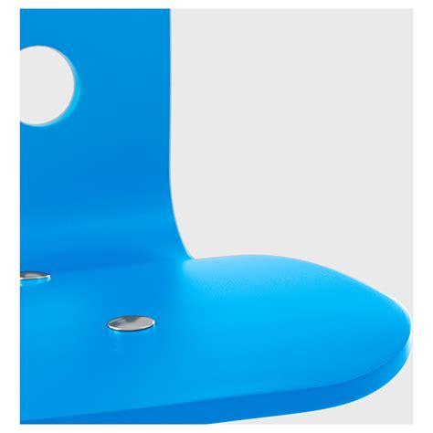 bureau bleu ikea jules chaise de bureau enfant bleu blanc ikea