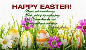 EASTER SUNDAY QUOTES MESSAGES WISHES PICTURES WALLPAPERS ...