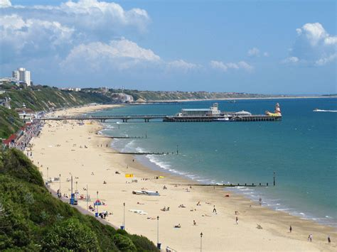 Things To Do In Bournemouth With Curious About Bournemouth
