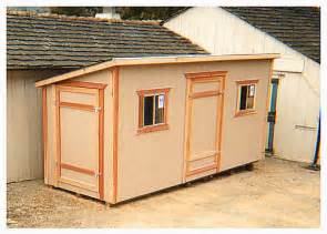 shed style california custom sheds 14x6 shed roof