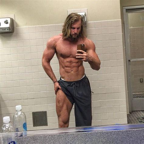 Muscle Long Hair Men Nude Black Gay Porn Long Hair