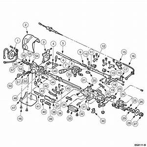 32 1997 Ford F250 Parts Diagram