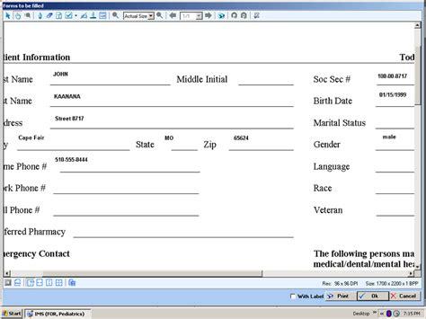 chartlogic emr template builder1 emr and ehr screenshots