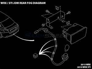 2015 Subaru Sti Wiring Diagram
