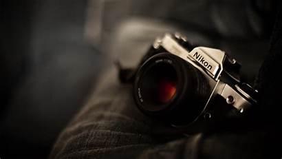 Camera Nikon Macro 1080p