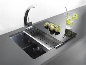 Design Modern Kitchen Sinks