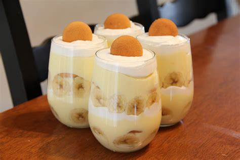 desserts with bananas carrie s cooking and recipes banana pudding