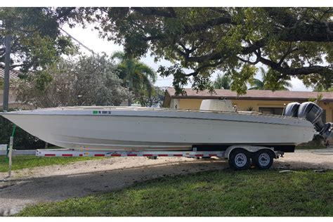 Chris Craft Scorpion Boats For Sale by Sold Awesome Project Boat 1985 Chris Craft Scorpion The