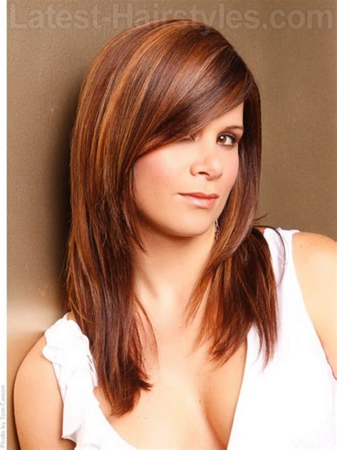 cute and easy hairstyles for long straight hair cute easy hairstyles for long straight hair