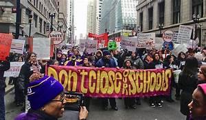 Chicago Public Schools to Close? | THOMÉ REVIEW