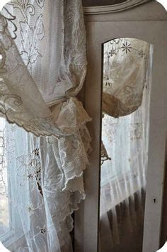 curtains and window treatments on pinterest lace