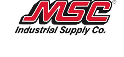 Msc Industrial To Service Customers In Canada
