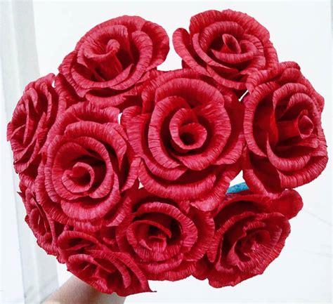 fare fiori con la carta come fare dei fiori di carta idee e tutorial