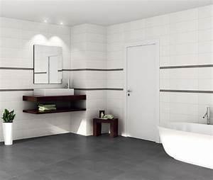 Bad Fliesen Bilder : badezimmer ideen fliesen badezimmer fliesen ideen grau weis bad pinterest ~ Indierocktalk.com Haus und Dekorationen