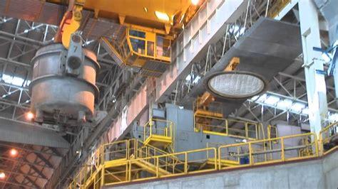 ESI (Emirates Steel Industries Abu Dhabi).mpg - YouTube
