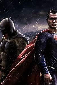 Download Free Mobile Wallpapers - Batman v Superman Wallpaper