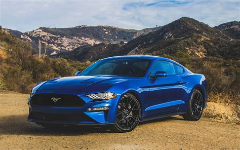 New Ford Mustang 2018 by 2018 Ford Mustang Shelby Wallpaper 61 Images