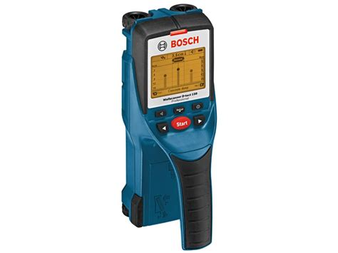 Bosch DTect 150 Digital Wall Scanner Detector