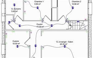 Schema Cablage Rj45 Ethernet : frais construction maison neuve ventana blog ~ Melissatoandfro.com Idées de Décoration